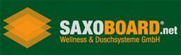 Saxoboard Duschtassen und Elemente